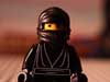 Lego - Ninja Test Animation